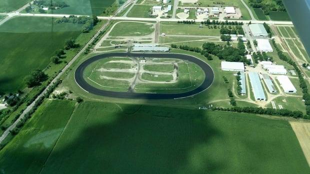 Fairmont Raceway