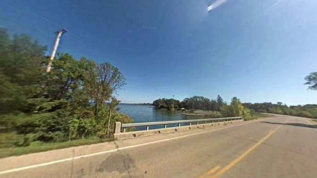 36262 Ottertail Rd, Battle Lake, Minnesota - September 2009