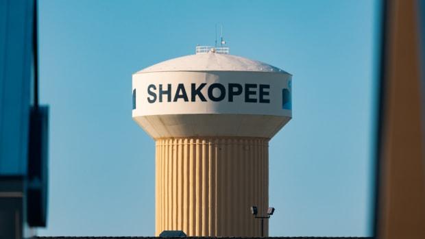 Shakopee