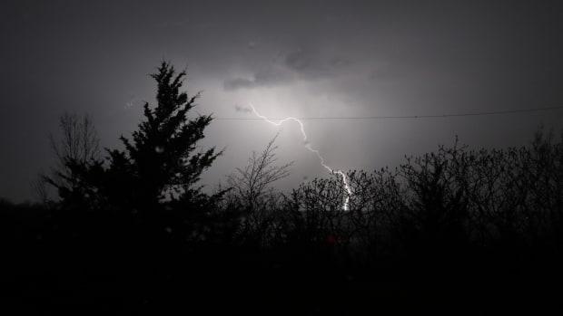 Flickr - lightning night - laikolosse
