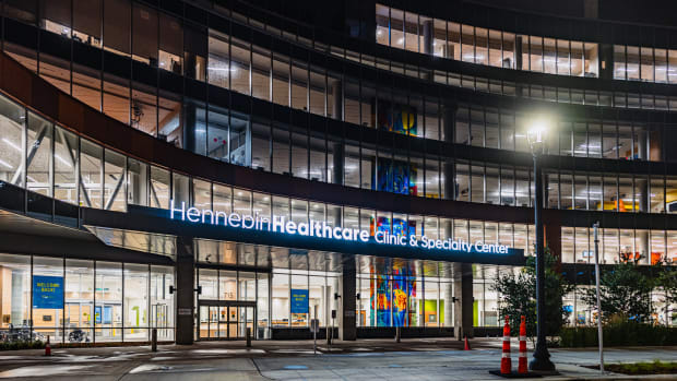 Hennepin Healthcare, HCMC
