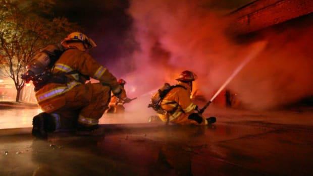 duluth fire department