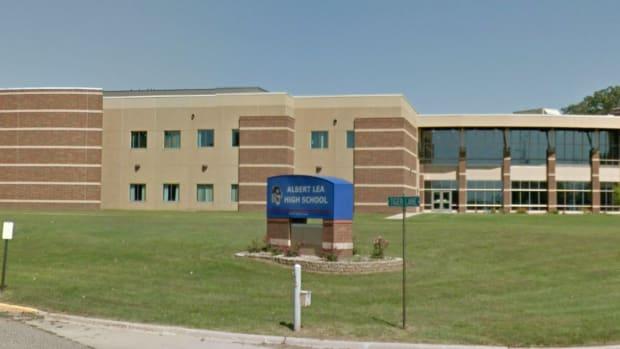 Albert Lea High School
