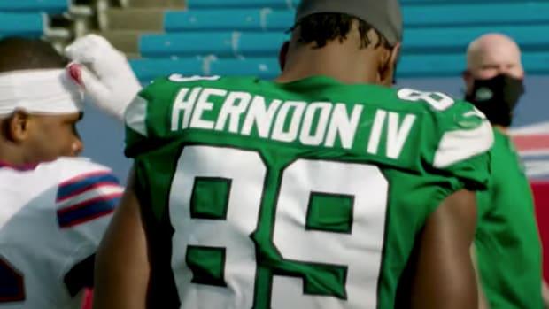 Chris Herndon