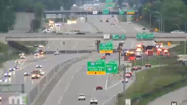 highway 12 494 crash
