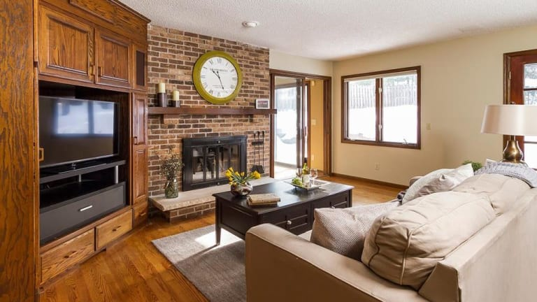 Edina home is the perfect combination of space, location, and value