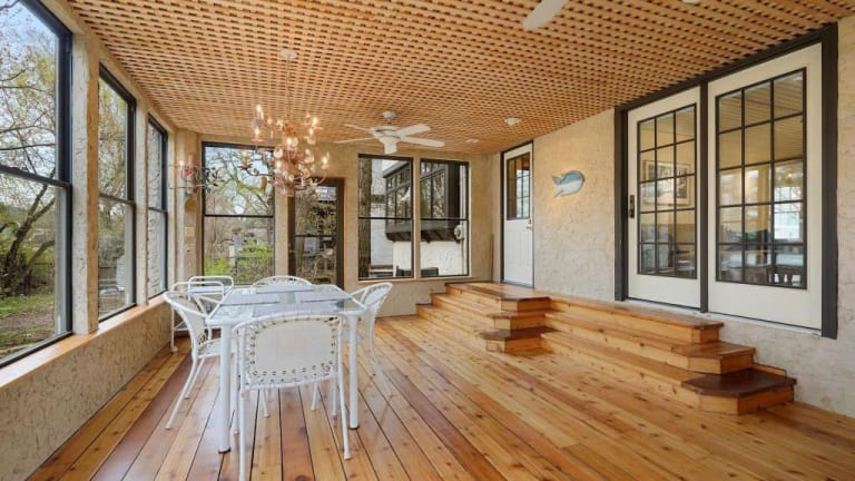 Sun-drenched Linden Hills home is in pristine condition