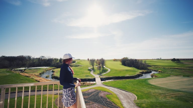 Minnesota's best golf course is also its best kept secret