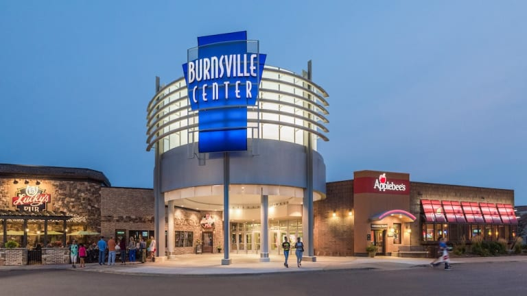 Burnsville Center seeking approval to aid in redeveloping struggling mall