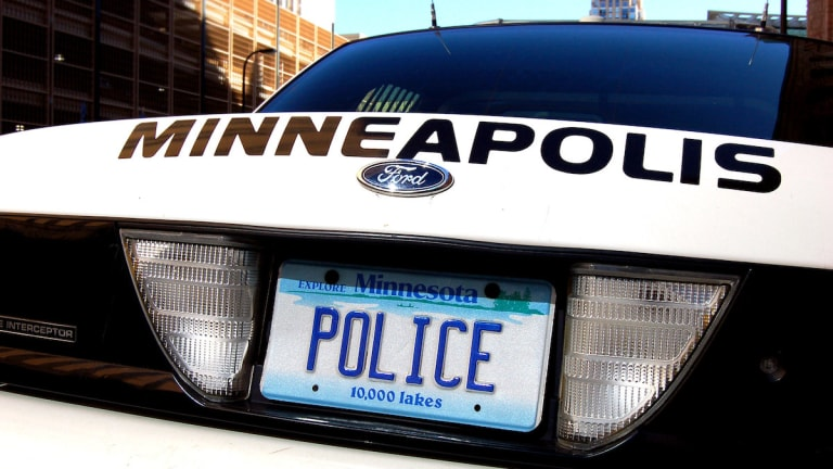 Reuters report claims Minneapolis police have engaged in 'pullback' since George Floyd's murder