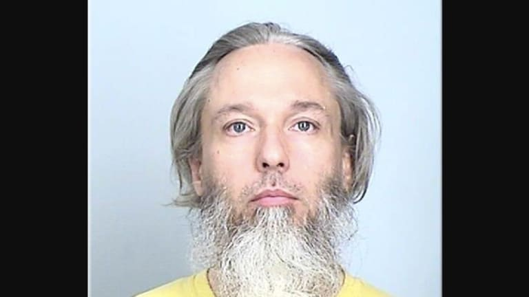 Mastermind of Bloomington mosque bombing sentenced to 53 years in prison