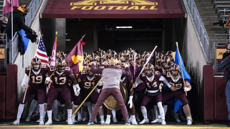 You need PAC-12 Network to watch the Gopher football game Saturday
