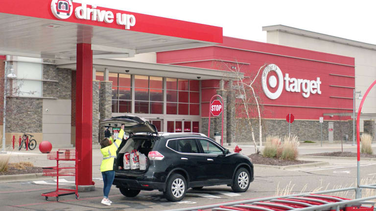 You can get rid of old car seats at Target in exchange for a 20% off coupon