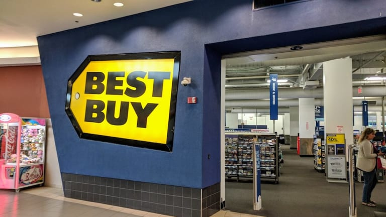Here's what you get if you pay Best Buy $200 a year