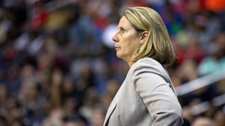 One and done: Lynx season ends with playoff loss to Chicago