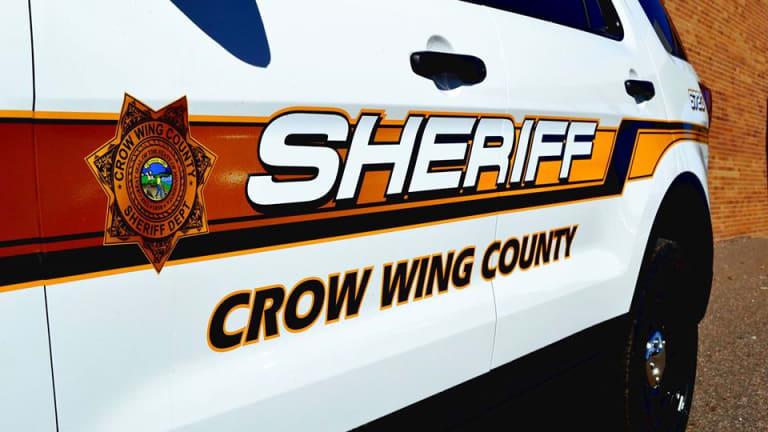 Woman dead, man arrested after armed standoff near Nisswa
