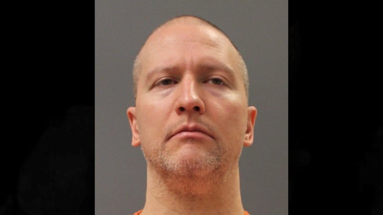 Derek Chauvin is appealing his conviction of murdering George Floyd