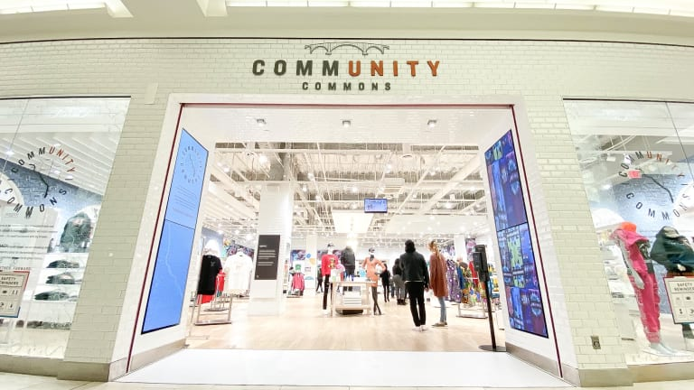 9 local small businesses moving in to Mall of America's Community Commons space