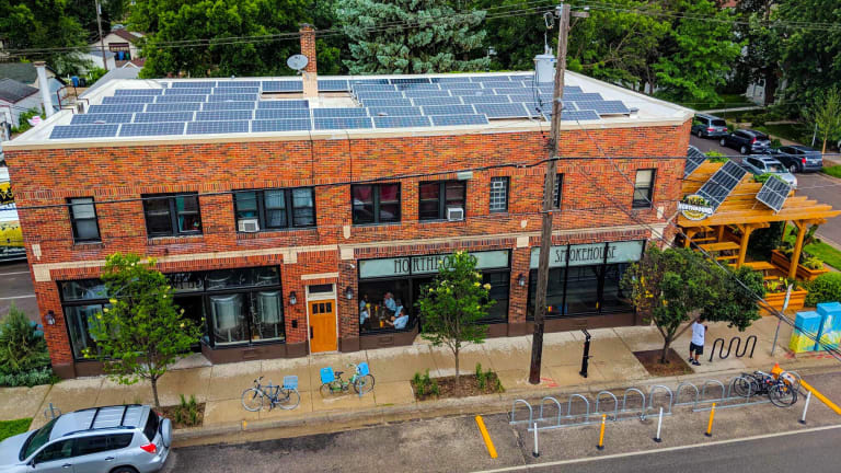 Northbound Brewpub closing for a month for 'big remodel'