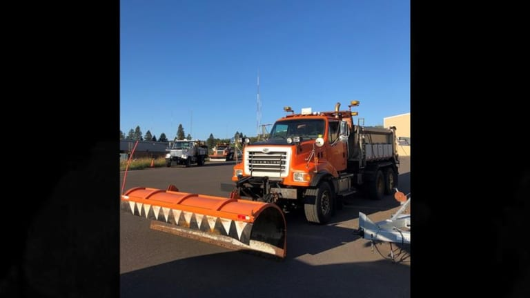 Want to buy a MnDOT snowplow? Here's how.