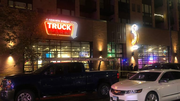 Seventh Street Truck Park, site of deadly mass shooting, will 'remain closed in the coming days'
