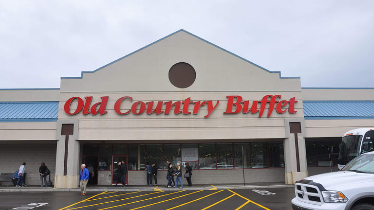 Minnesota-based BBQ Holdings buys Old Country Buffet, throws more dirt on its grave