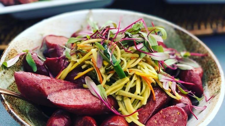 2 MN restaurants make New York Times' 2021 favorite restaurantlist