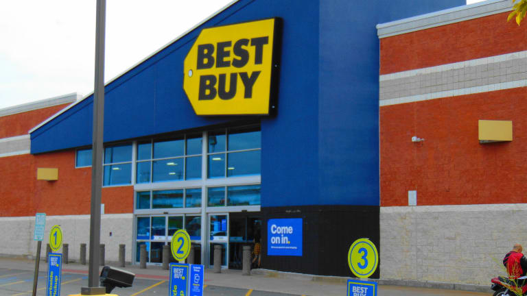 Best Buy brings back early Black Friday deals