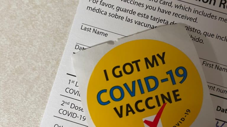 Teachers, staff in St. Paul required to get COVID vaccine or weekly testing