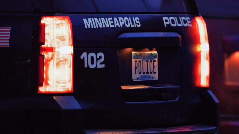 Driver arrested 3 months after crash that killed Burnsville pedestrian in Minneapolis