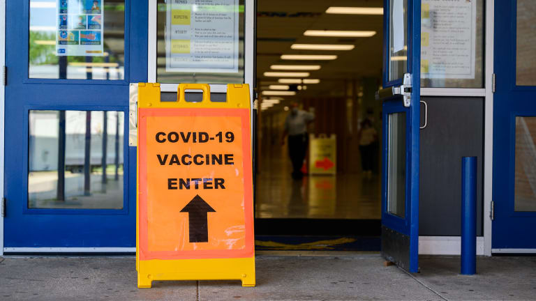 Wisconsin extends its $100 COVID vaccine reward to Sept. 19