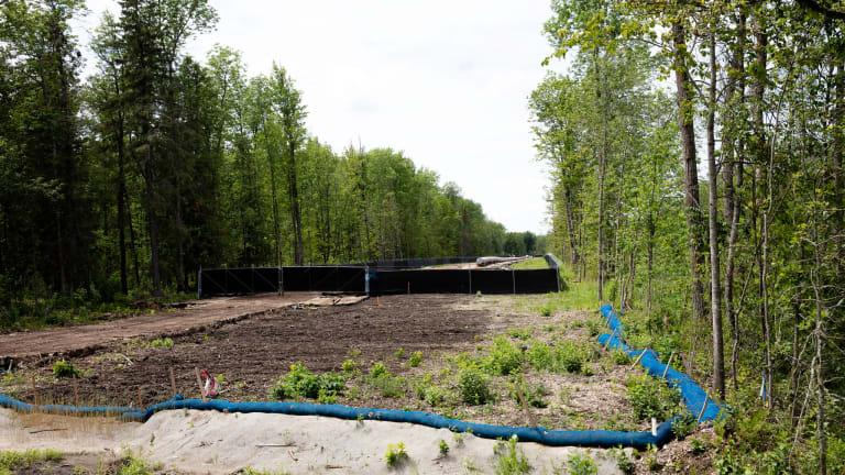Minnesota DNR orders Enbridge to pay $3.32M over Line 3 environmental violations