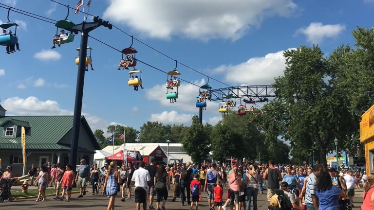 Minnesota State Fair reveals the 13 winners of this year's 'Best Awards'