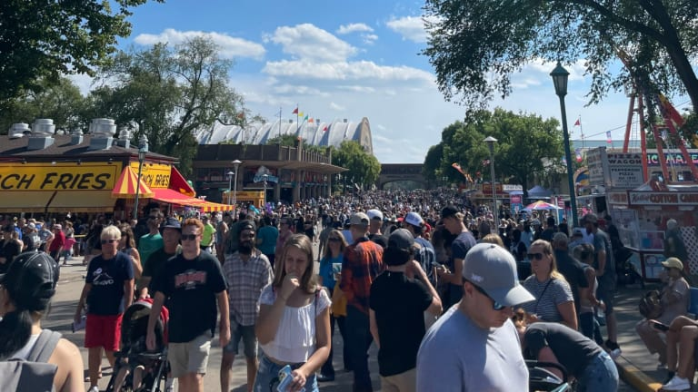 69 COVID-19 cases linked to the Minnesota State Fair so far