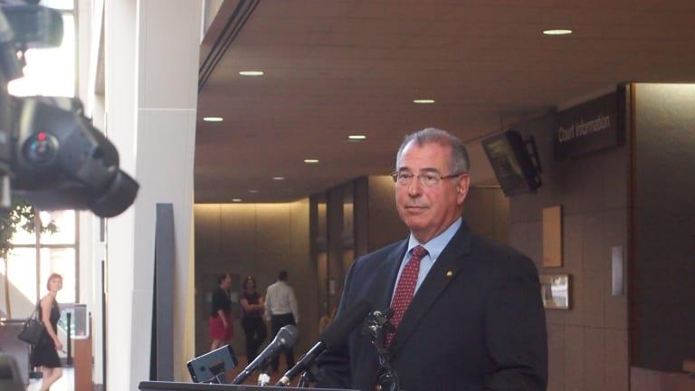 Hennepin County Attorney Mike Freeman won't seek re-election