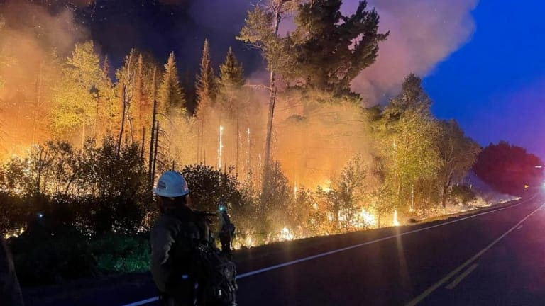Portion of Boundary Waters reopens, other MN fire closures remain