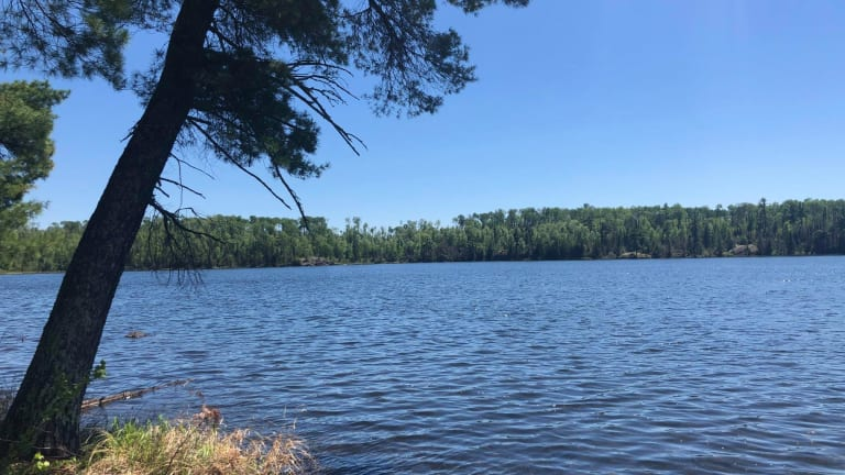 Dispersed camping in the Superior National Forest can resume amid ongoing wildfires