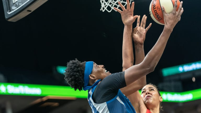 5 games remaining and Lynx have chance to secure bye all the way to WNBA semifinals