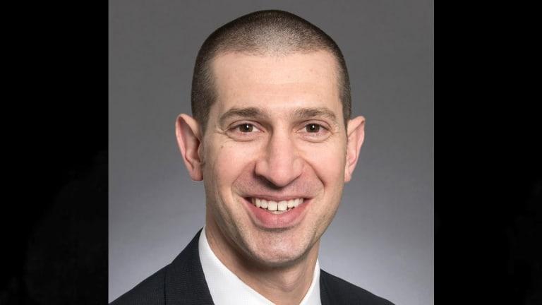 Sen. Jeremy Miller elected Republican caucus leader, replacing Gazelka