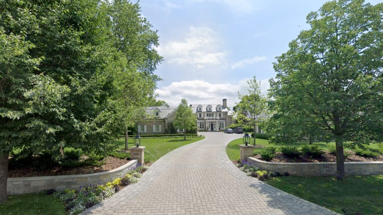 Pohlad-owned Lake Minnetonka home sells for more than $10M