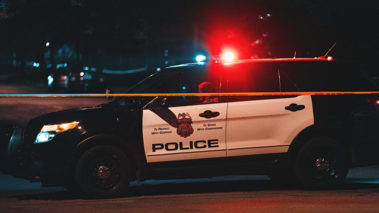 Shooting Wednesday marks 7th homicide in 7 days in Minneapolis