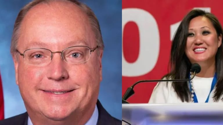 Rep. Hagedorn blames 'cancel-culture' for wife's expulsion from Minnesota GOP