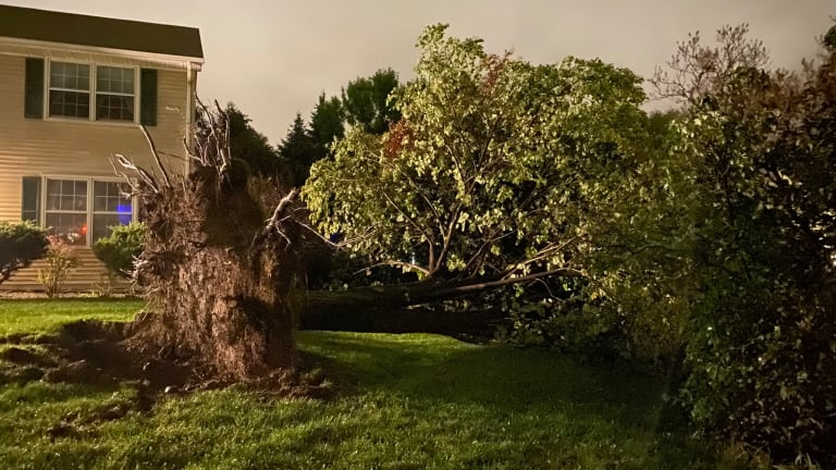 NWS: Tornadoes confirmed to have struck Apple Valley, Burnsville, Savage