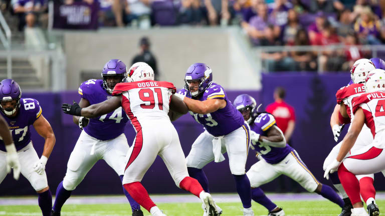 Vikings-Cardinals: 5 things you can count on happening