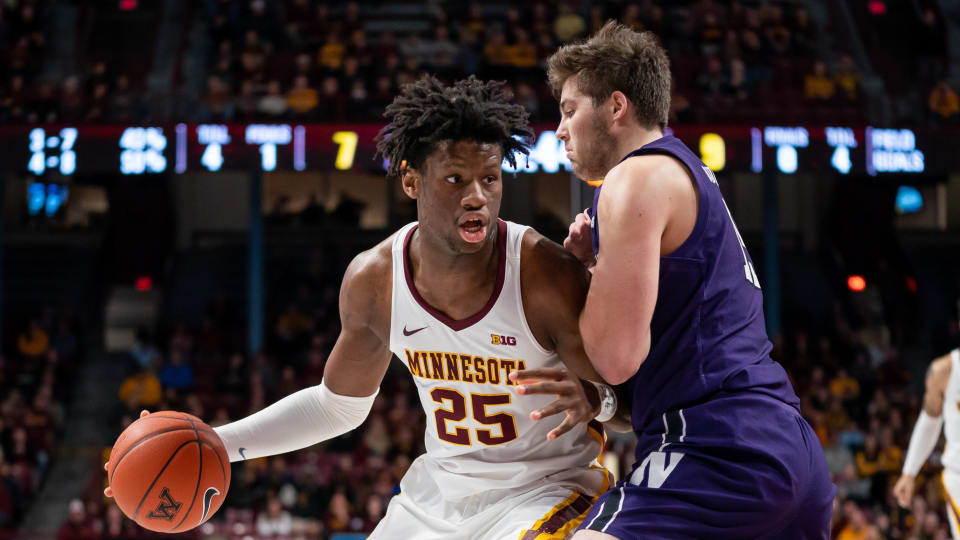 High 'Opes podcast: Daniel Oturu's rise and the Gophers' NCAA tourney hopes
