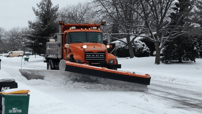 AccuWeather issues winter forecast: What it says about Minnesota