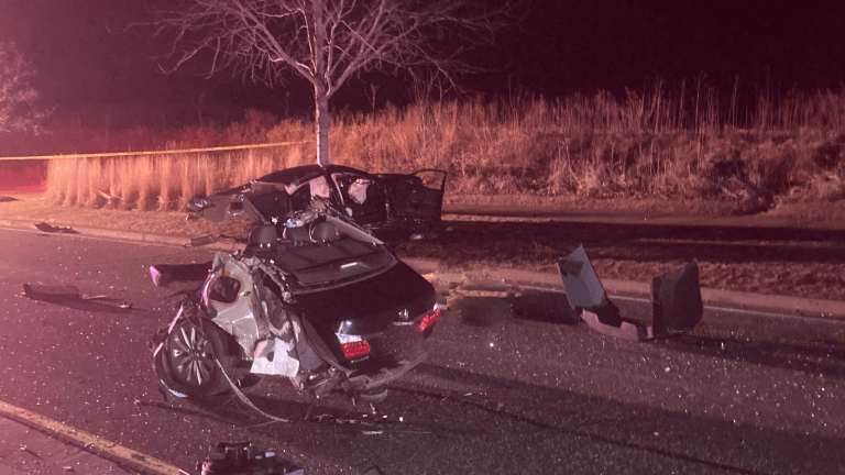 Woodbury teen charged for fatal crash involving 4 other teens