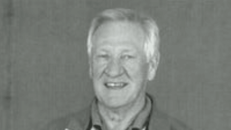 Legendary Minnesota high school basketball coach Bob Brink dies