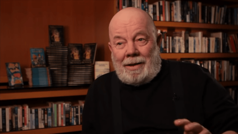 Gary Paulsen, 'Hatchet' author and Minnesota native, dies at 82