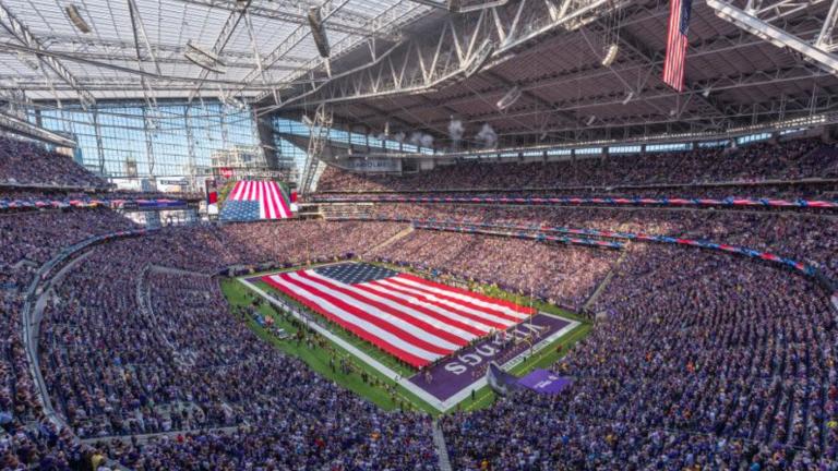 US Bank Stadium hiring 500 people to work Vikings games, concerts